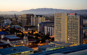 San Jose Ranked Best For Work