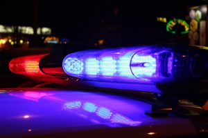 Checkpoint Scheduled for a DUI Driver's License on Thursday Night