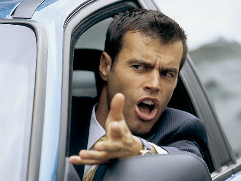 How to Conquer Road Rage