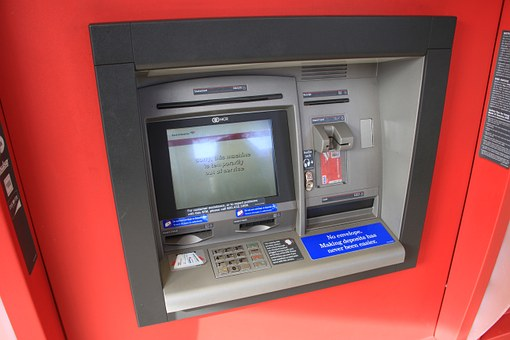Man Steals ATM From San Jose Museum