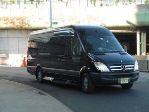 Sprinter Van: New Generations Home