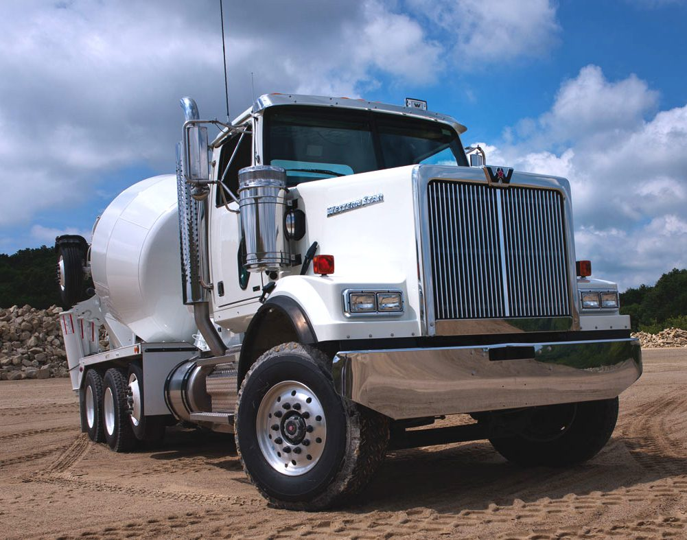 Western Star 4800s Offer Durability Like You've Ever Seen Before