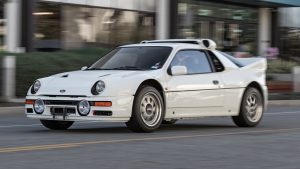 RS200: The Only Ford You Need To Have In High Accord
