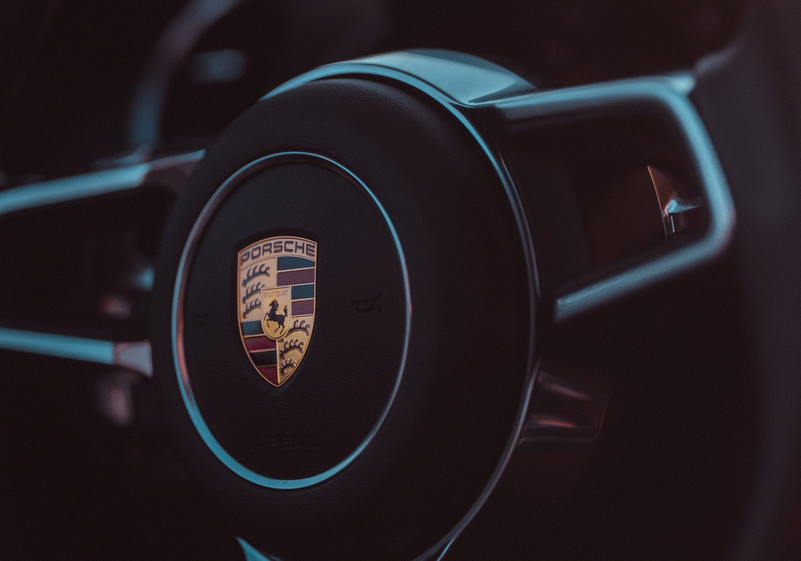 Porsche and Their Panamera Turbo S E-Hybrid Sport Turismo is Great