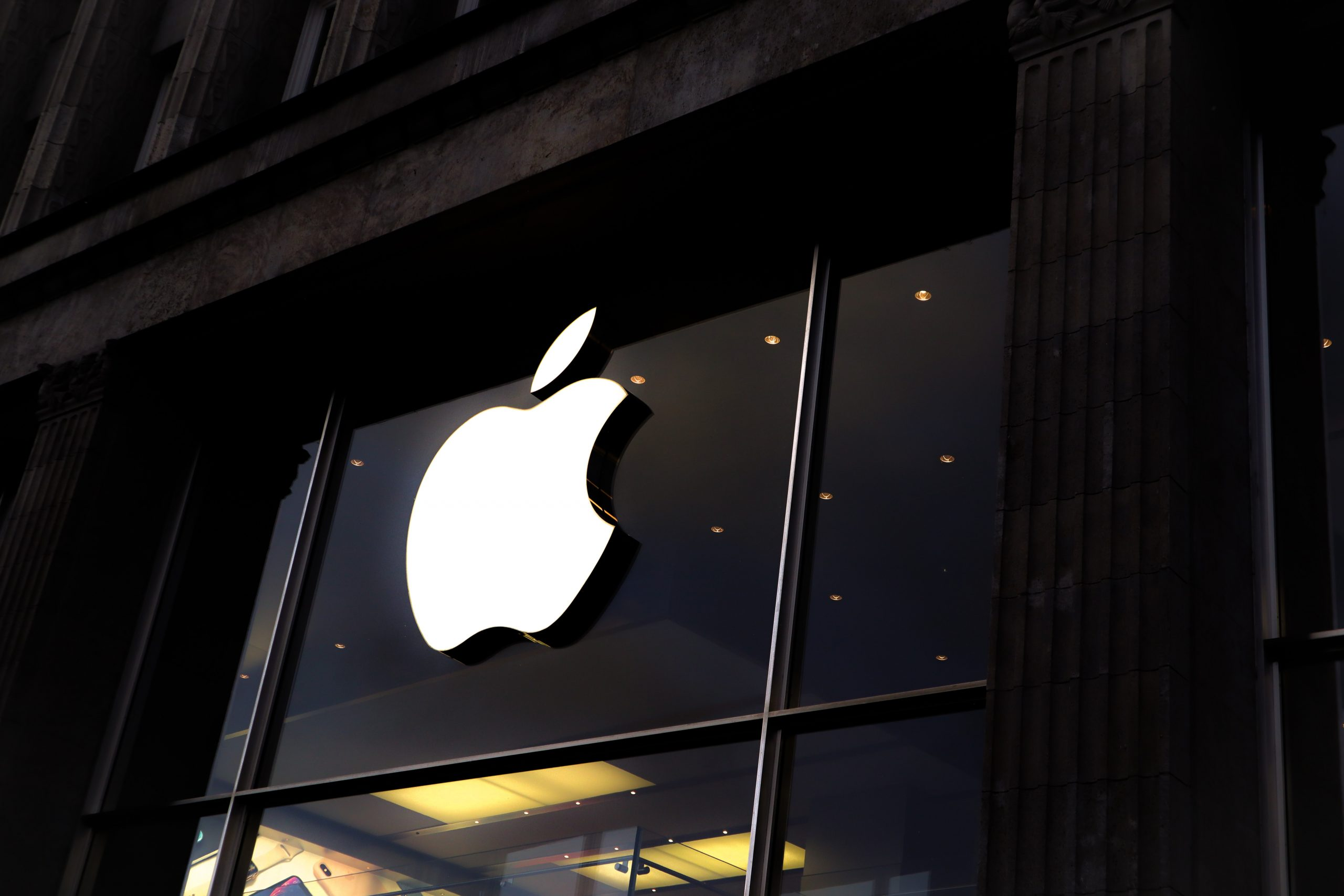 Apple Starting Construction On Tech Campus On Orchard Parkway