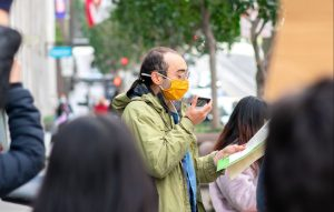 Mask Mandate Reinforced In The Bay Area. What Are The Basics?